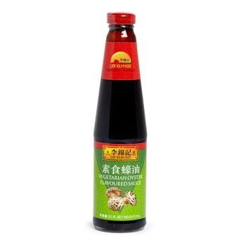 李锦记-素食蚝油/421毫升