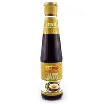 李锦记-甜酱油/410ml