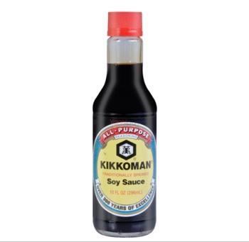 万字-酱油/296ml