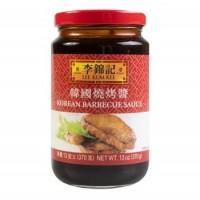 李锦记-韩国烧烤酱 297毫升