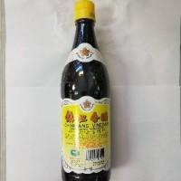 恒顺-镇江香醋/550毫升