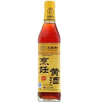 王致和-烹饪黄酒/500毫升