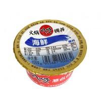 川崎-火锅蘸料/海鲜100g/盒