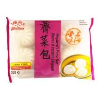 南翔- 荠菜包/300克