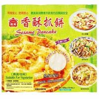 义美-香酥芝麻抓饼/550克