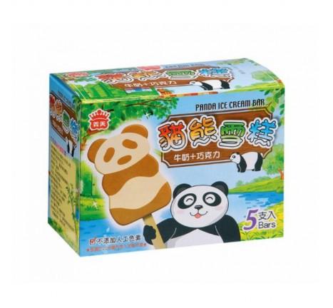 义美-猫熊冰淇淋雪糕/300克