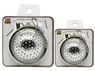 不锈钢冲孔茶球2.5寸(6530L)