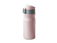 不锈钢真空按盖保温瓶/6964S(320毫升)