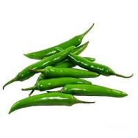 蔬菜类-小绿尖椒/每盒