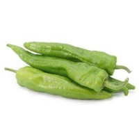 蔬菜类-牛角椒/每盒