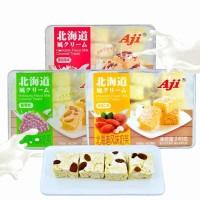 AJI-蔓越莓味北海道风味奶芙/240克