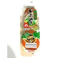 dorayaki-抹茶铜锣烧/280克 5粒装