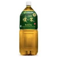 ITOEN-无糖浓绿茶  /2升
