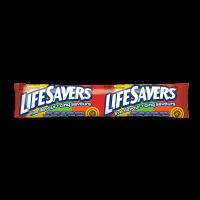 lifesaver-5色水果冰棒/65毫升