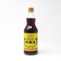 SHIRAKIKU-日本胡麻油/香油 370毫升