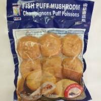 PFP--香菇豆腐 250g/袋