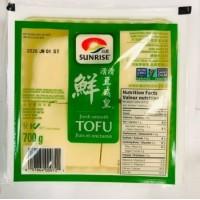日升-鲜滑豆腐/盒