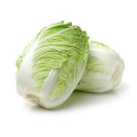 蔬菜类-大白菜/每颗